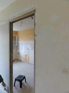 La porte coulissante 2 choix avec ses avantages et inconv nients archi by me - Epaisseur porte a galandage ...
