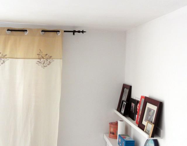 8 appliquer une sous couche sur plafond et mur garantit deux belles couches de peinture archi - 2eme couche de peinture sans trace ...