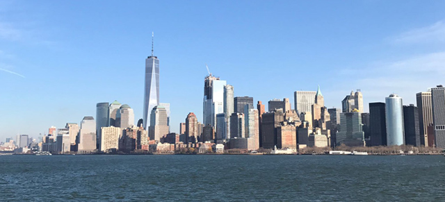 L 39 empire state building un gratte ciel parmi les plus for Plus haute tour new york
